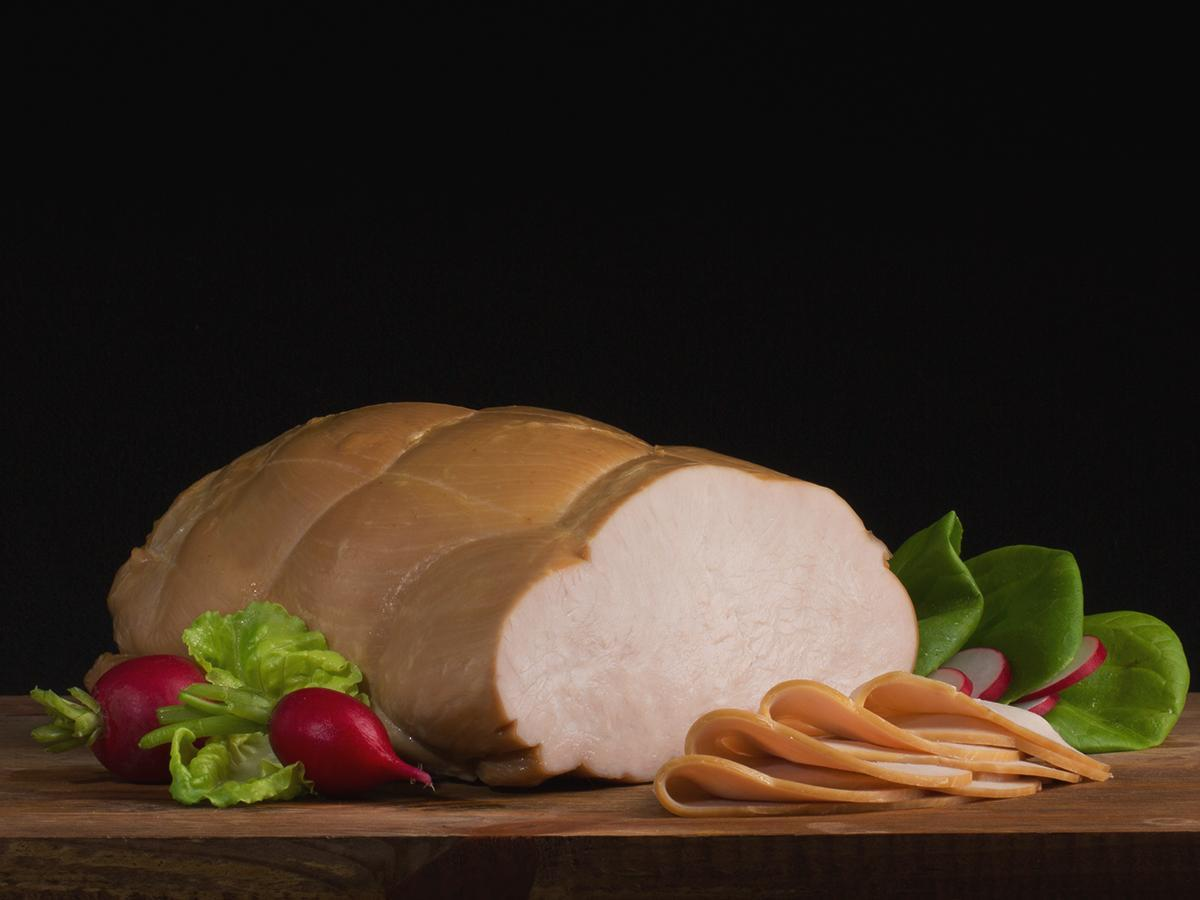 Boar S Head All Natural Smoked Turkey Breast