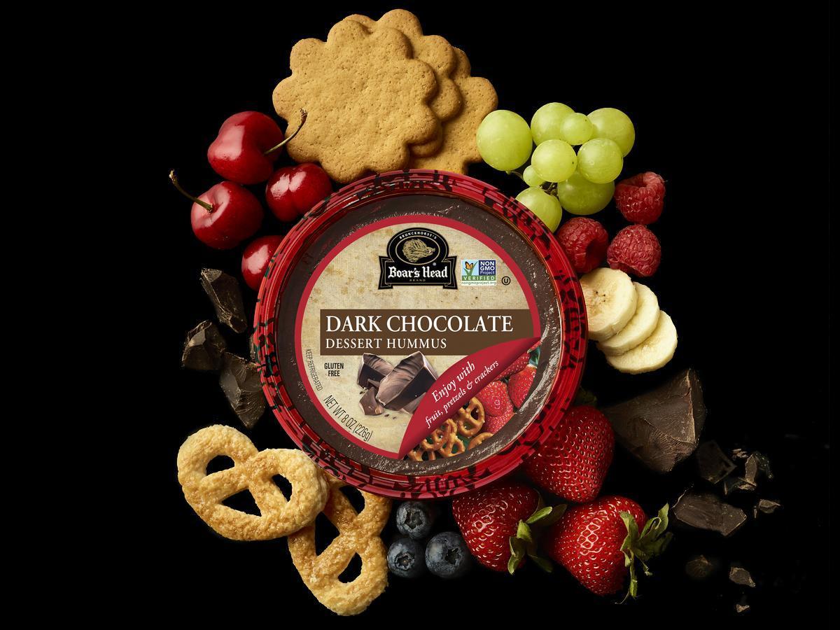Dark Chocolate Hummus Boar S Head