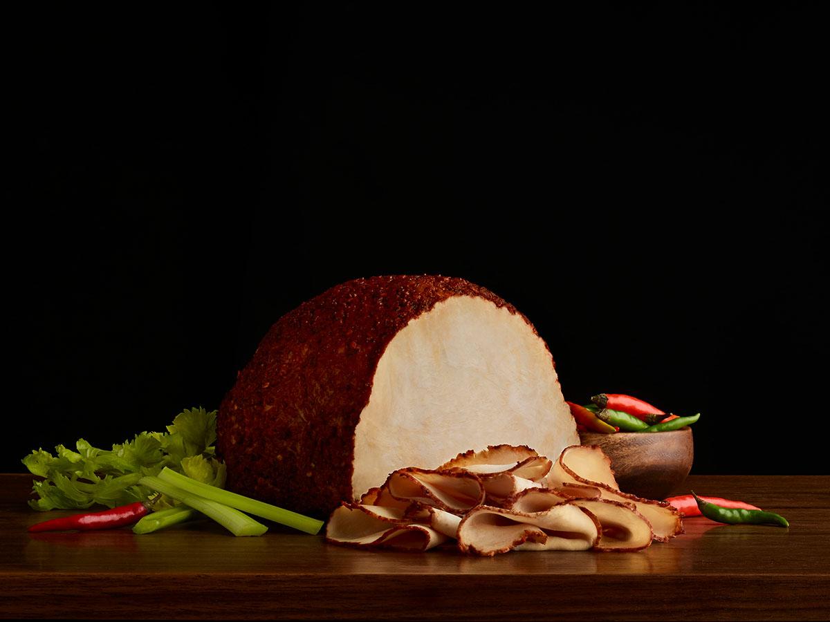Boar S Head All Natural Roasted Turkey Breast