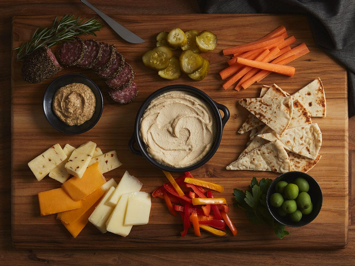 Boar S Head Snack Board Recipe Boar S Head