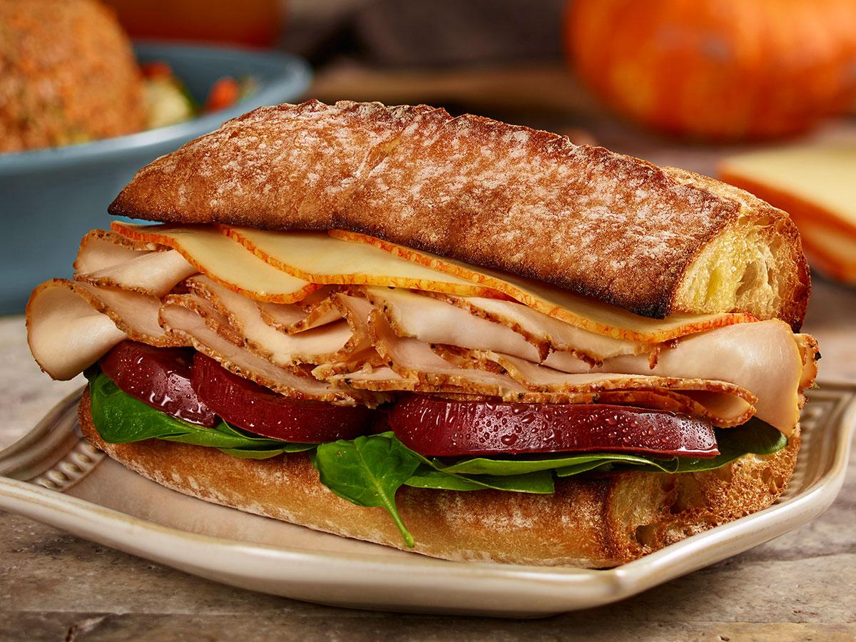 Everroast 174 Chicken Amp Muenster Toasted Sandwich Recipe