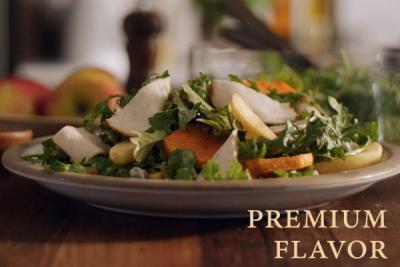 Premium Flavor